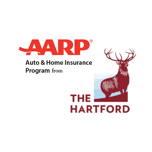 AARP Auto and Home Insurance Group, The Hartford