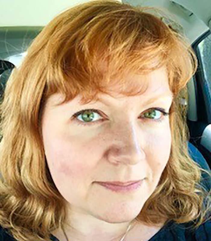 Julia Kirtley